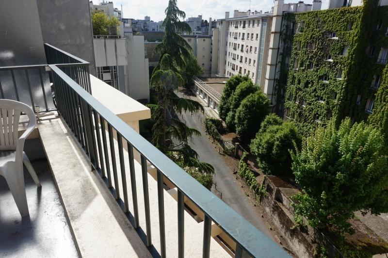 Rental apartment Neuilly sur seine 970€ CC - Picture 3
