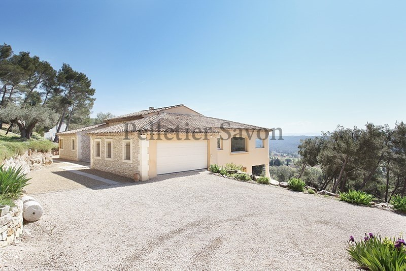 Verkoop van prestige  huis Le tholonet 1490000€ - Foto 5