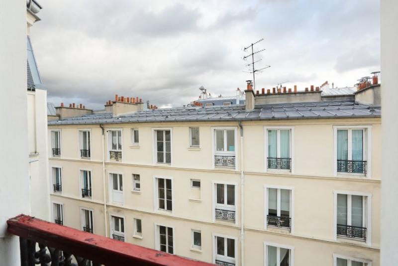 Престижная продажа квартирa Paris 11ème 350000€ - Фото 12