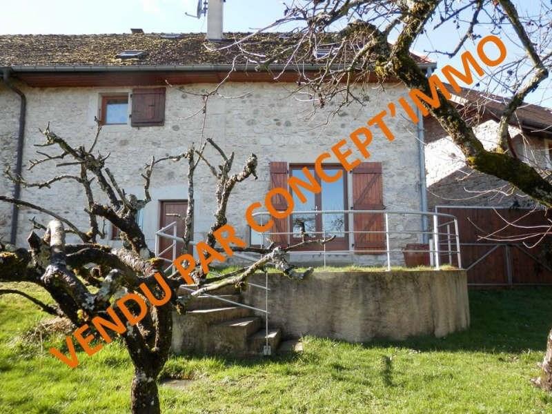 Vendita casa Ceyzerieu 180000€ - Fotografia 1