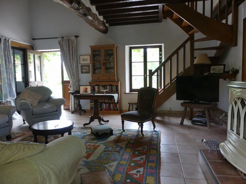 Vente maison / villa Soulles 265 500€ - Photo 4