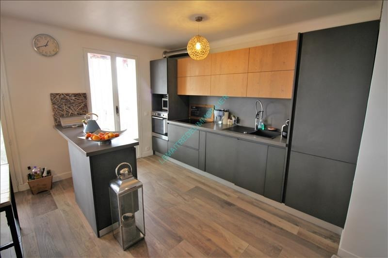 Vente appartement Grasse 262000€ - Photo 5
