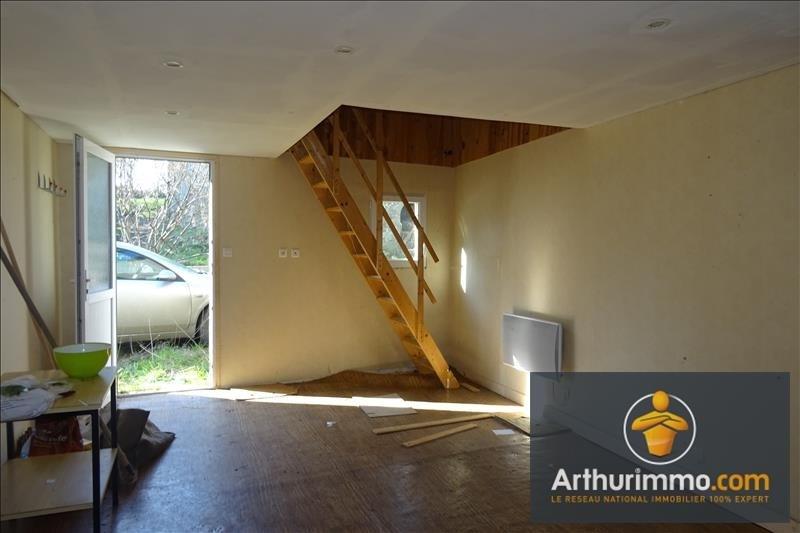 Vente maison / villa Henon 49200€ - Photo 6