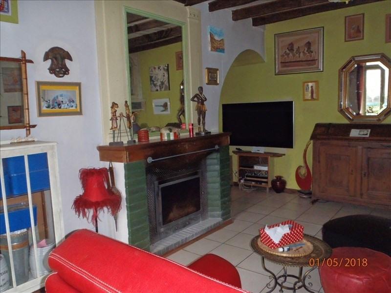 Vente maison / villa Chabons 295000€ - Photo 5