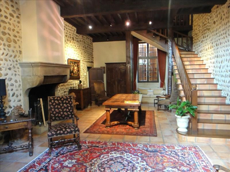 Deluxe sale house / villa Vienne 650 000€ - Picture 5