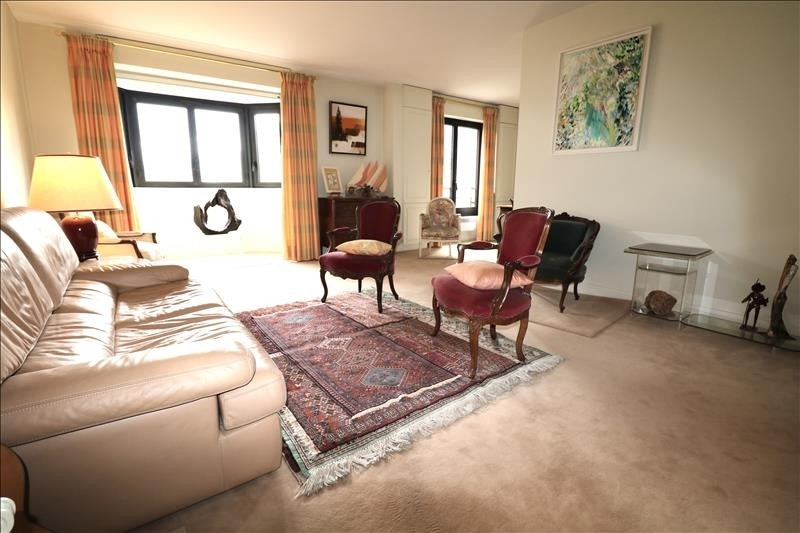 Vente appartement Versailles 534 000€ - Photo 1
