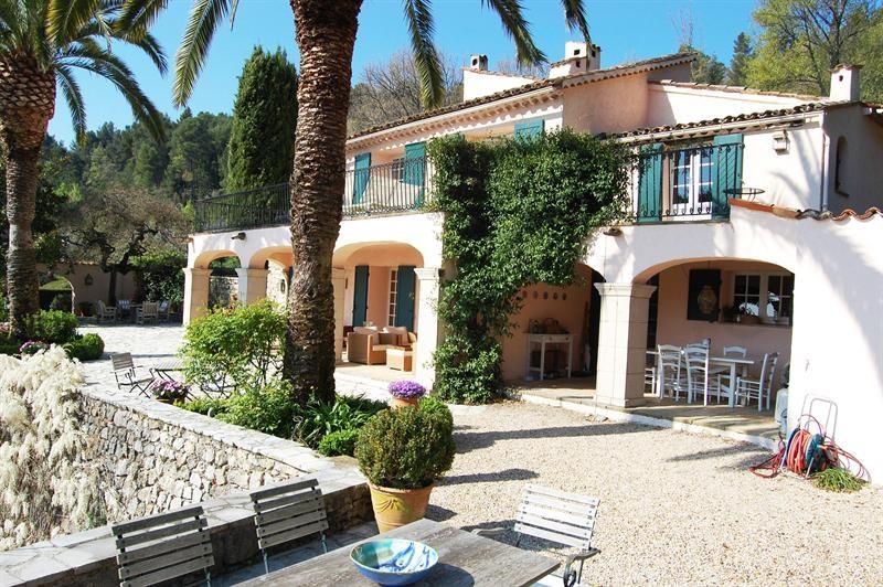Vente de prestige maison / villa Le canton de fayence 1550000€ - Photo 9