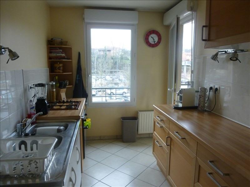 Vente appartement Lozanne 182000€ - Photo 4