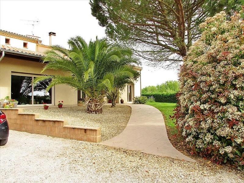 Vente de prestige maison / villa Lagrave 440000€ - Photo 1