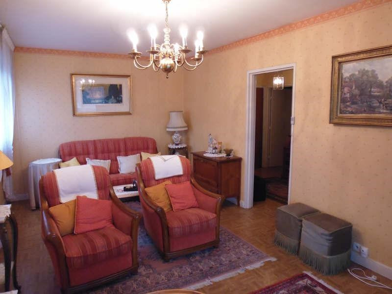 Vente appartement Poitiers 78 800€ - Photo 3