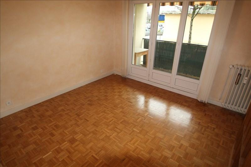 Vente appartement Barberaz 137500€ - Photo 7