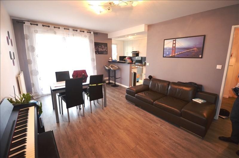 Revenda apartamento Carrieres sur seine 310000€ - Fotografia 4