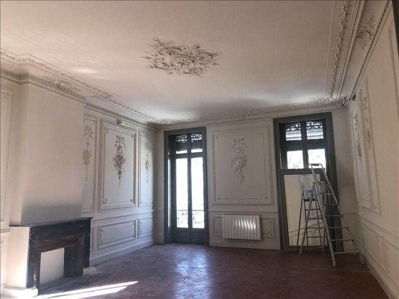 Verhuren  appartement Nimes 698€ CC - Foto 1