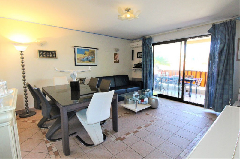 Vente appartement Cagnes sur mer 223 000€ - Photo 4