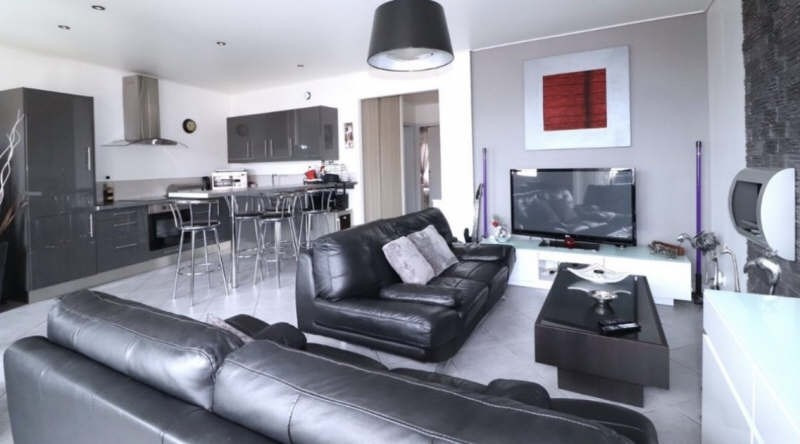 Sale apartment Toulon 460 000€ - Picture 2