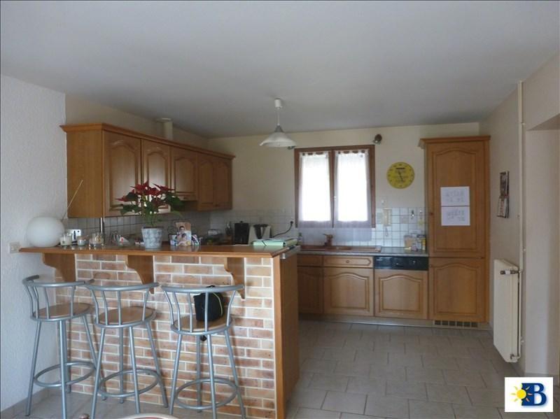 Location maison / villa Naintre 641€ +CH - Photo 3
