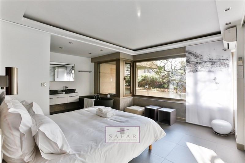 Vente de prestige appartement Paris 16ème 2180000€ - Photo 4