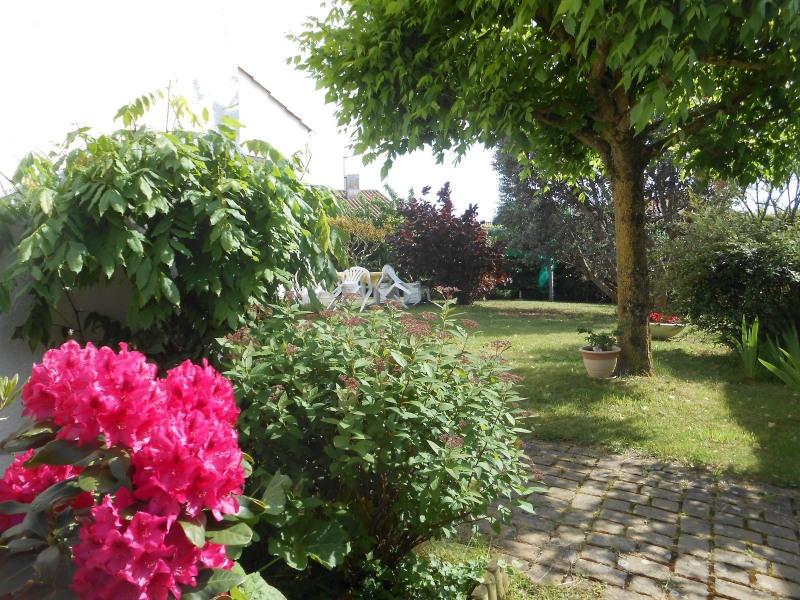 Sale house / villa Chateau d olonne 357000€ - Picture 7