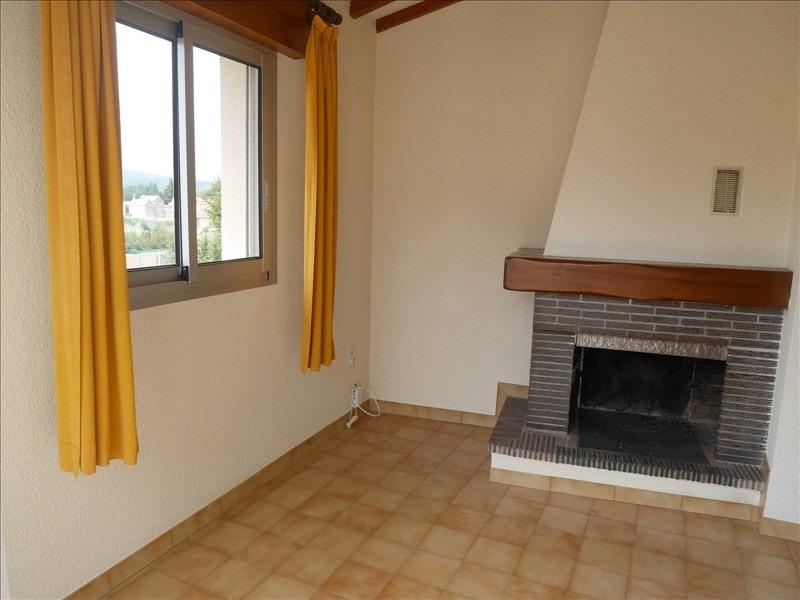 Vente maison / villa Millas 148000€ - Photo 3