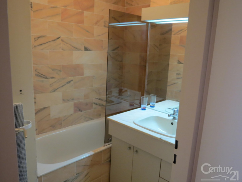 Vente appartement Tourgeville 215 000€ - Photo 4