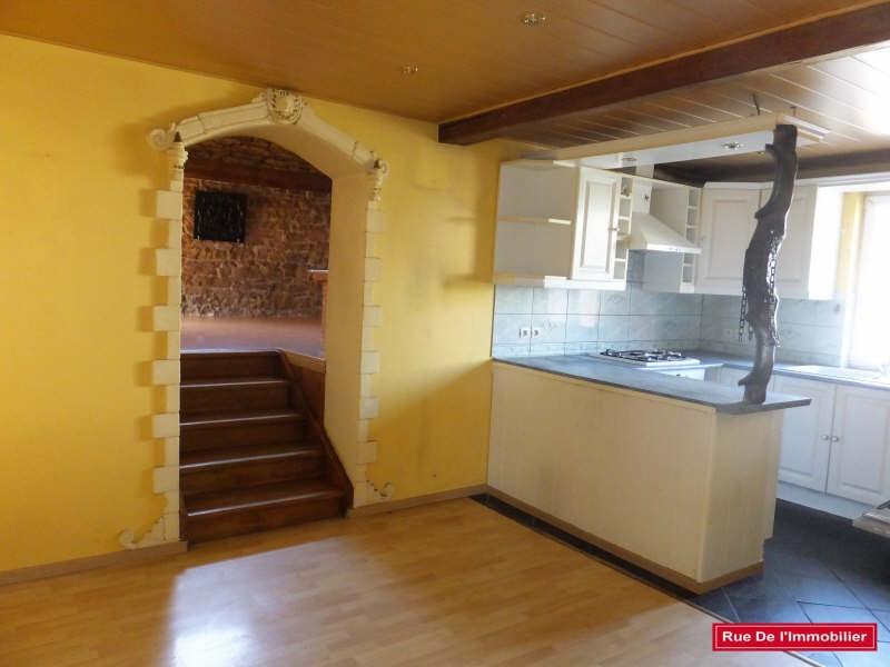 Sale house / villa Gundershoffen 130000€ - Picture 2