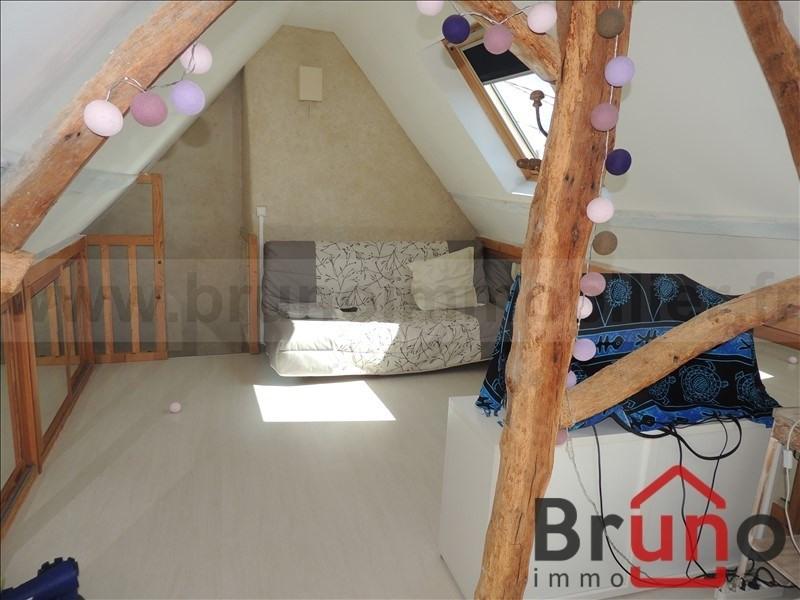 Verkoop  huis Le crotoy 220000€ - Foto 7