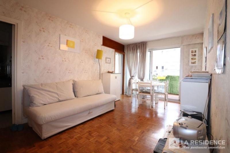 Sale apartment Sannois 160000€ - Picture 2
