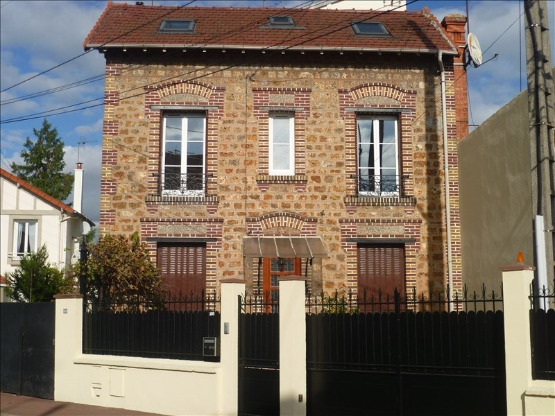 Vente maison / villa Ermont 335000€ - Photo 1