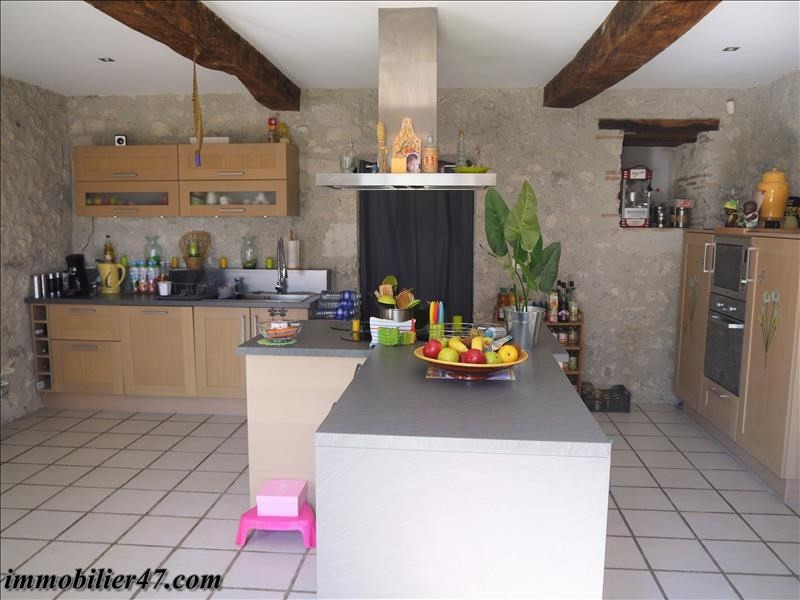 Sale house / villa Laugnac 265 000€ - Picture 7