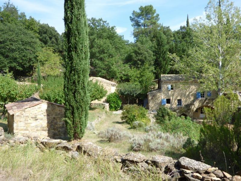 Vente de prestige maison / villa Uzes 698000€ - Photo 2