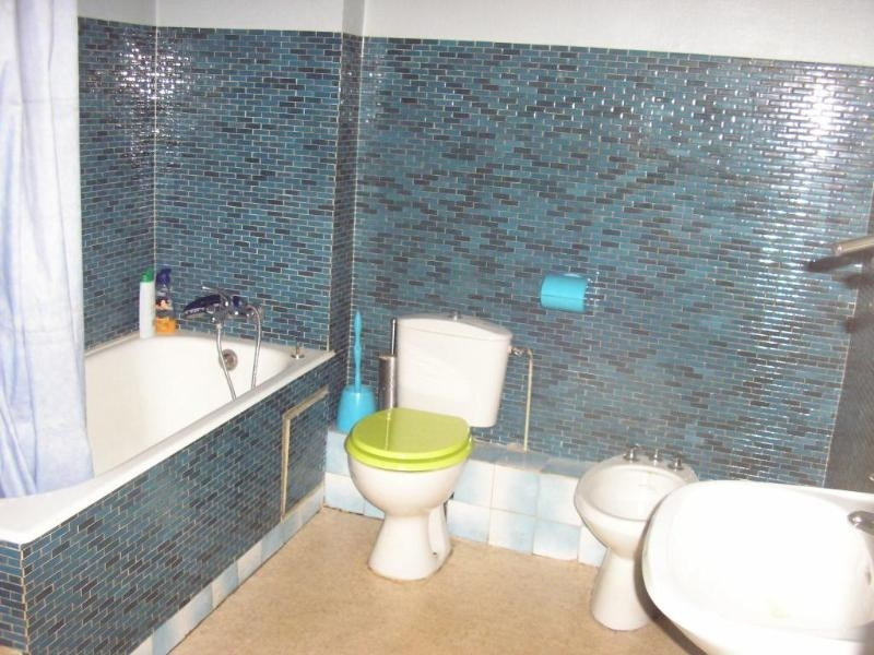 Rental apartment Nantua 392€ CC - Picture 4