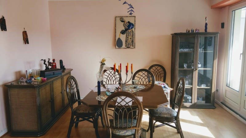 Vente appartement Saverne 112000€ - Photo 2