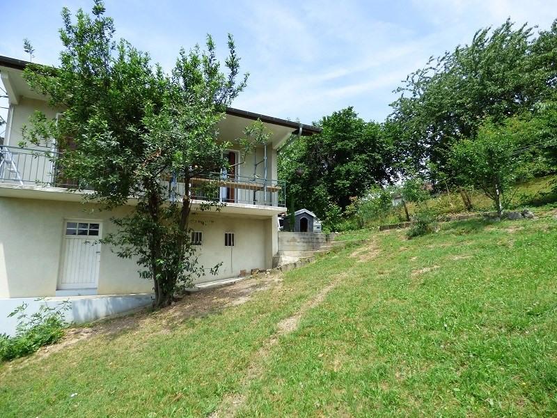 Rental house / villa Aix les bains 1100€ CC - Picture 1