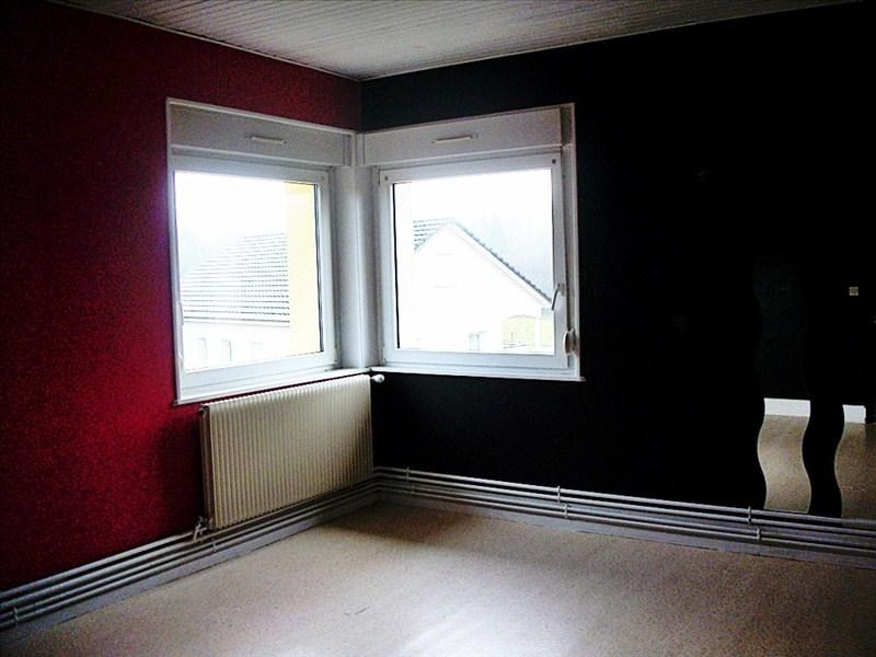 Location appartement Etival clairefontaine 480€ CC - Photo 5