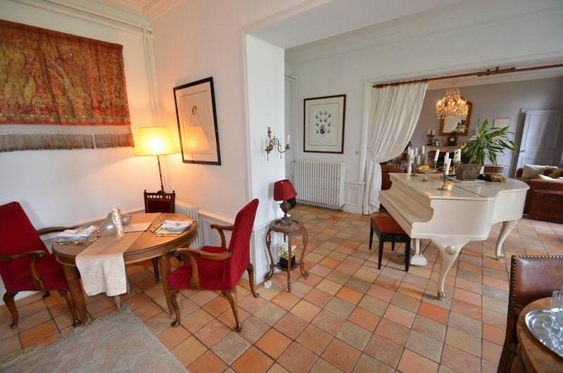 Verkauf von luxusobjekt schloss Coutances 565000€ - Fotografie 4