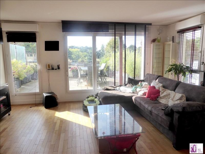 Sale apartment L hay les roses 468000€ - Picture 2