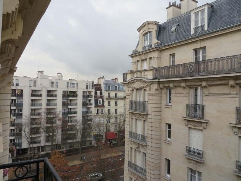 Rental apartment Paris 13ème 1200€ CC - Picture 4