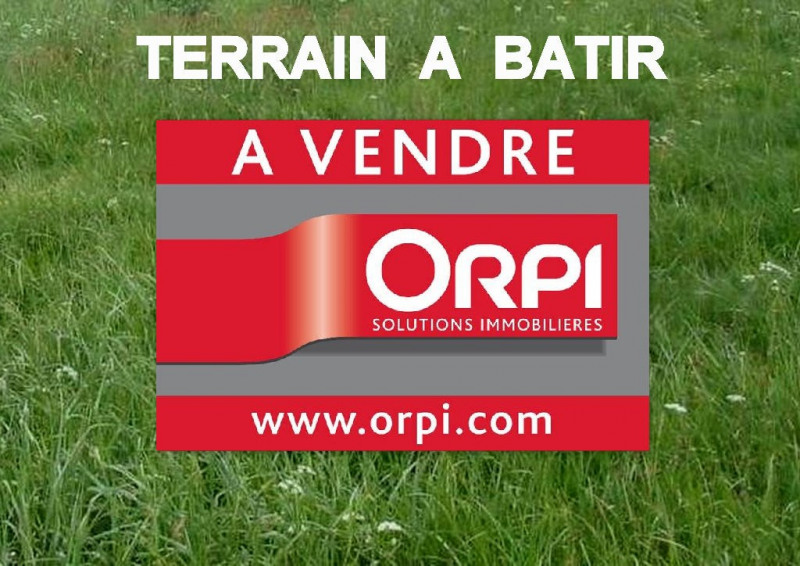 Vente terrain Les andelys 66 000€ - Photo 1
