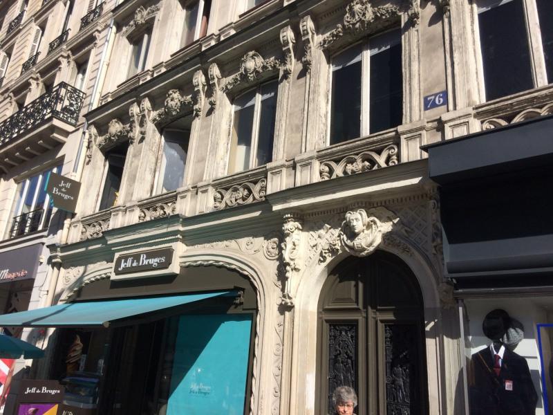 Location Bureau Paris 4ème 0