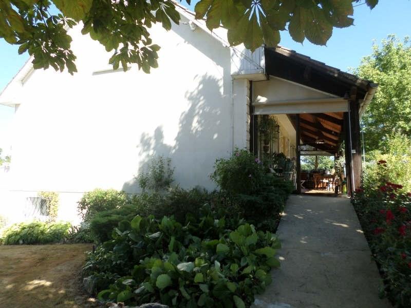 Vente maison / villa Chauvigny 260400€ - Photo 4