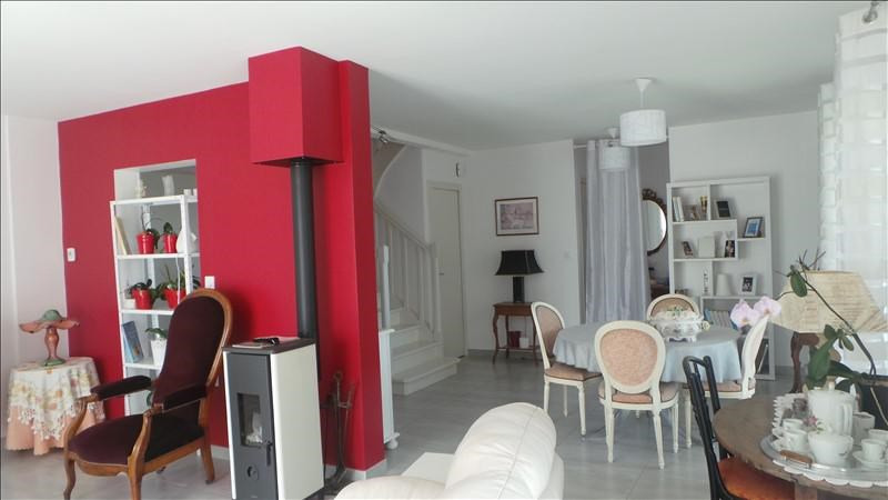 Vente maison / villa Meximieux 369000€ - Photo 7