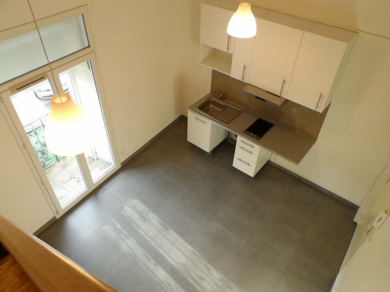 Location appartement Balaruc les bains 528€ CC - Photo 3