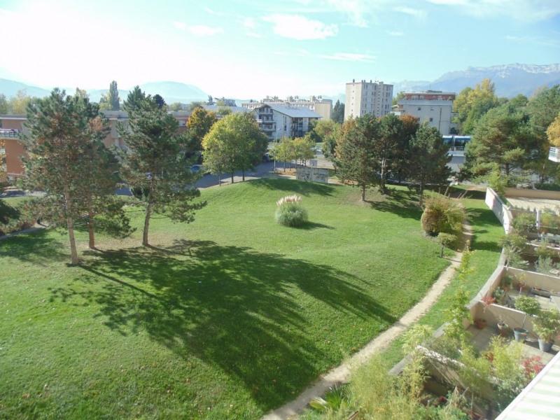 Sale apartment Saint-martin-d'hères 194000€ - Picture 4