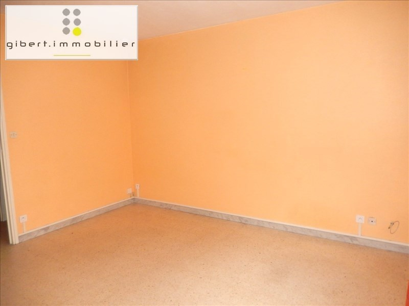 Location appartement Le puy en velay 289,79€ CC - Photo 5