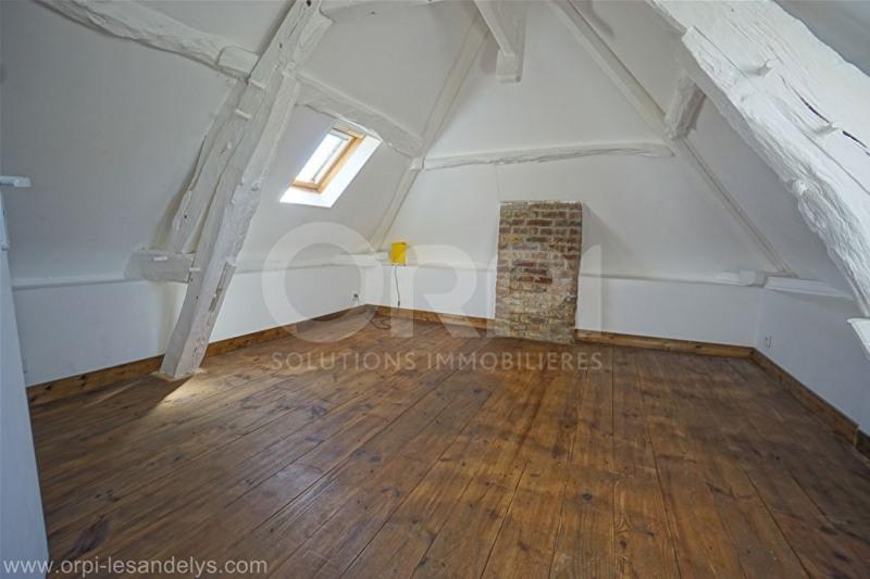 Sale house / villa Pont-saint-pierre 190000€ - Picture 9
