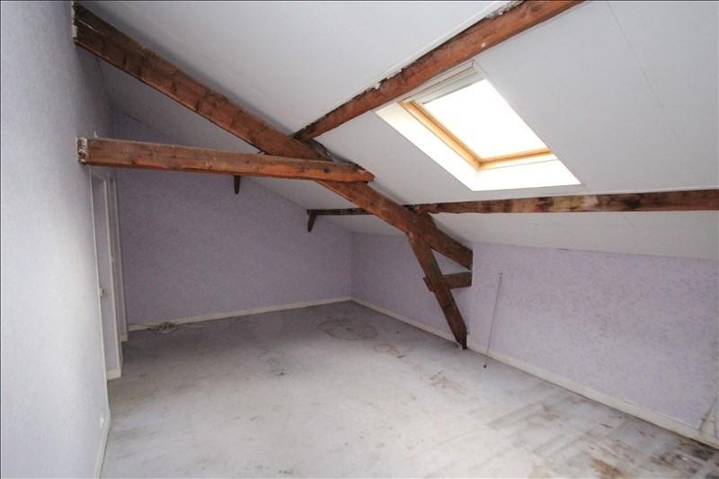 Sale house / villa Mareuil sur ourcq 127000€ - Picture 6