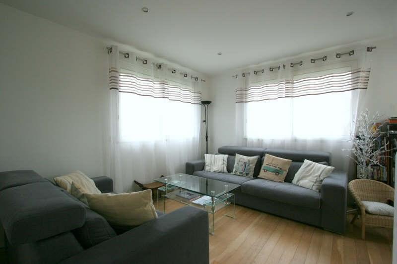 Sale house / villa Thomery 335000€ - Picture 4