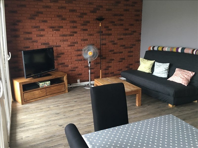 Sale apartment Strasbourg 234 000€ - Picture 1