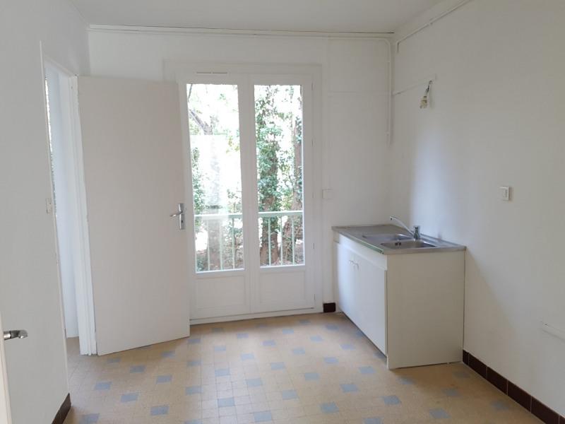 Verkoop  appartement Aix-en-provence 280000€ - Foto 2
