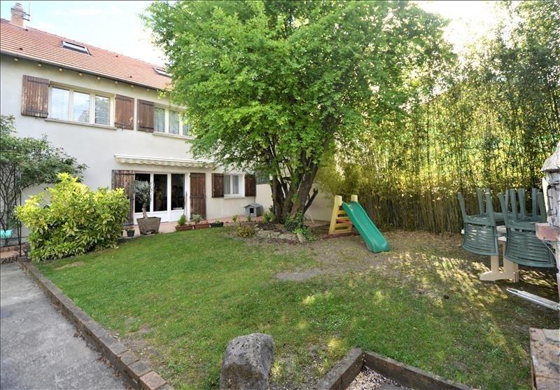Revenda casa Houilles 539000€ - Fotografia 1